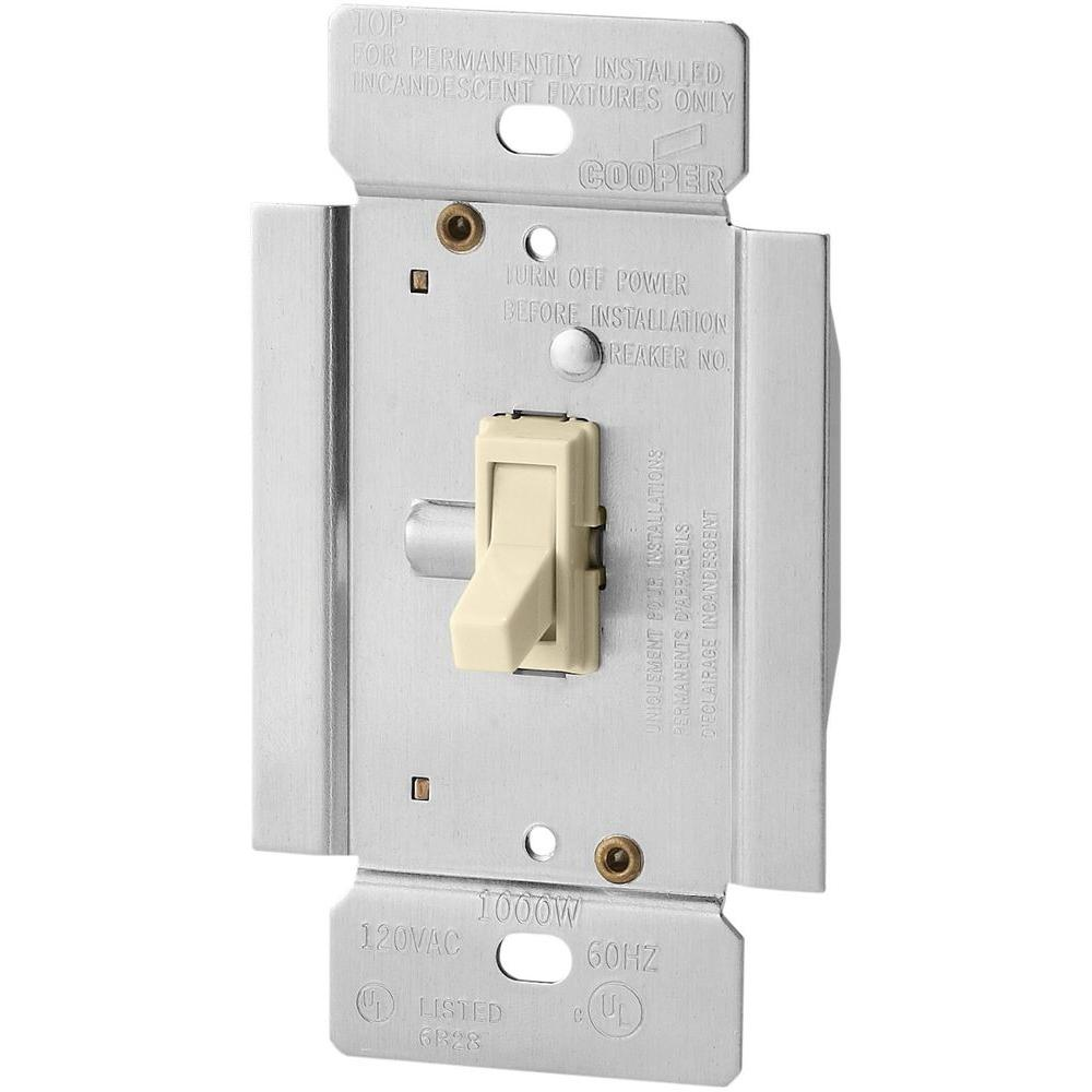 Cooper single pole switch | Electrical Supplies | Compare Prices at ...