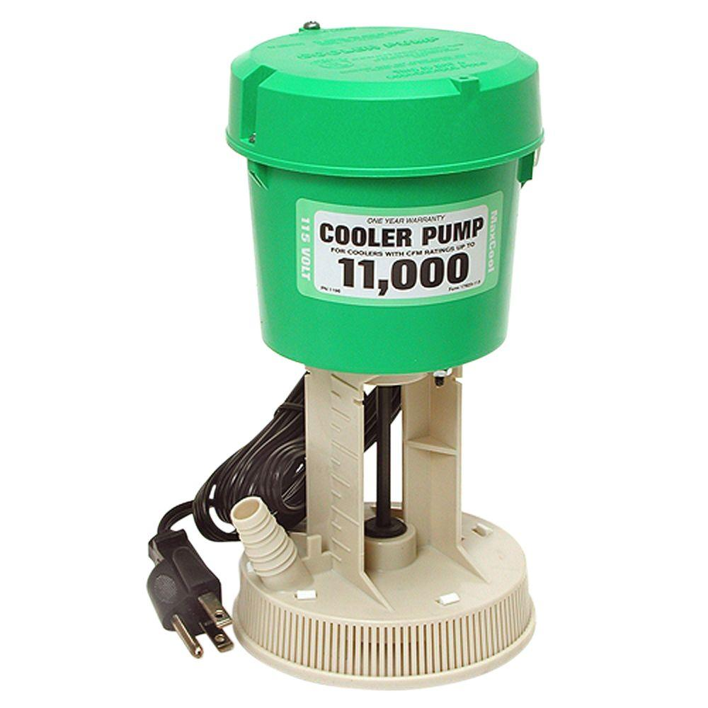 DIAL MC11000 115Volt MaxCool Evaporative Cooler Pump1196 The