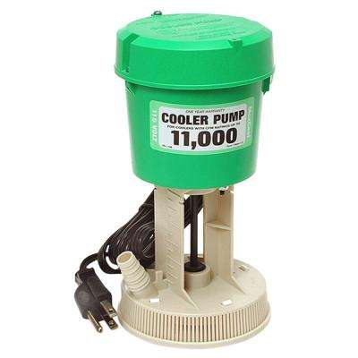 MC11000 115-Volt MaxCool Evaporative Cooler Pump