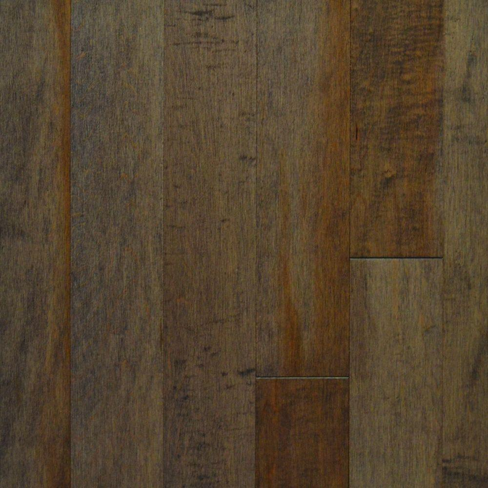 Quickstyle Maple Canadian 3/4 In. Thick X 2-1/4 In. Wide X