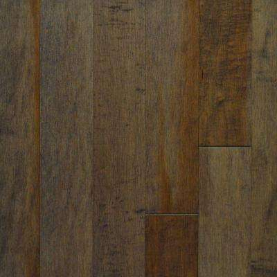 Maple Canadian 3/4 in. Thick x 2-1/4 in. Wide x Random Length Solid Hardwood Flooring (20 sq. ft. / case)