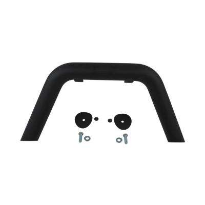 07-10 Jeep Wrangler JK Bumper Light Bar/Grill Guard (Fits all OCF JK Bumpers)
