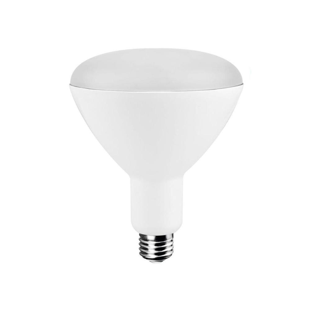 75W Equivalent Daylight BR30 Dimmable Awake and Alert LED Light Bulb