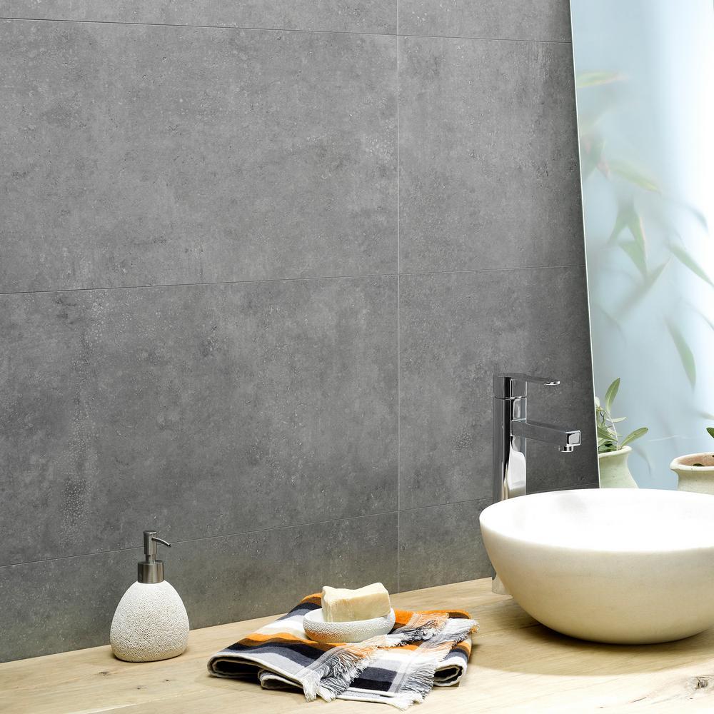 Tile shop backsplash