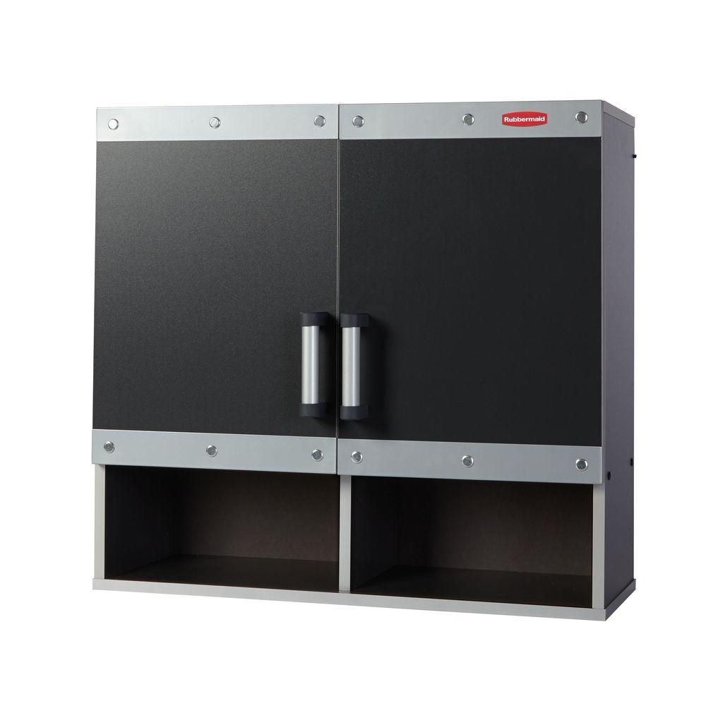 Rubbermaid Fasttrack 28 In H X 29 84 W 12 6 D