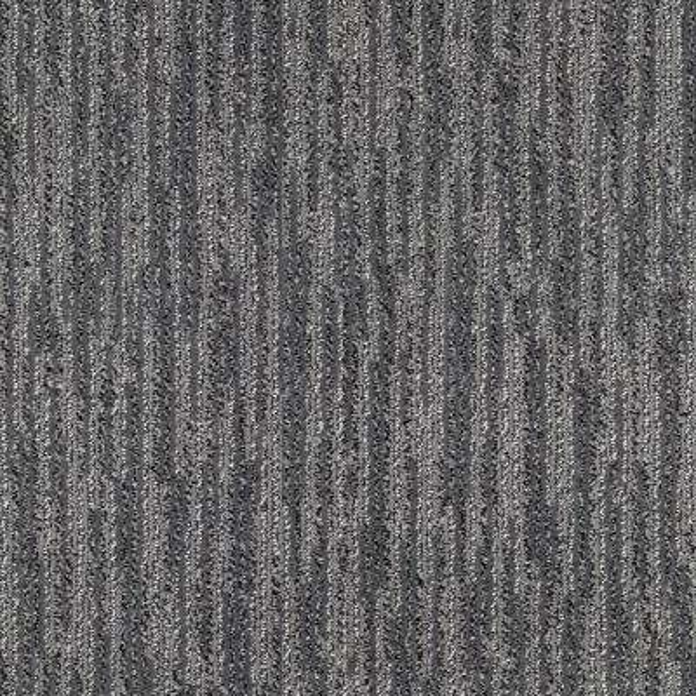 Clean Space - Color Raindrop Pattern 12 ft. Carpet
