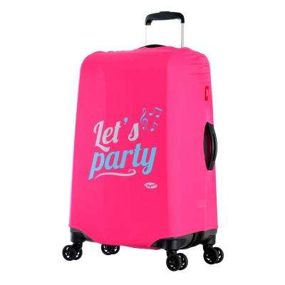 Spandex Luggage Cover Fits 27 in. to 31 in.