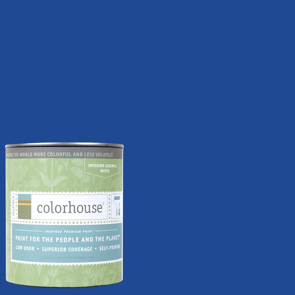 1 qt. Petal .05 Eggshell Interior Paint