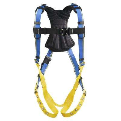 Upgear Blue Armor 2000 Standard (1 D-Ring) Small Harness