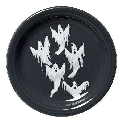 Gray Ghosts Appetizer Plate