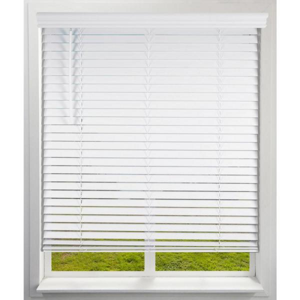 Arlo Blinds White Cordless Room