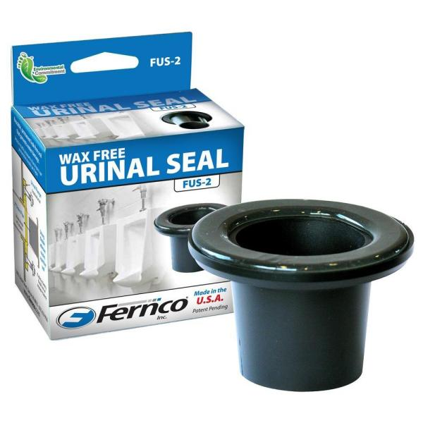 Wax Free Urinal Seal for 2 in. Drain Pipe