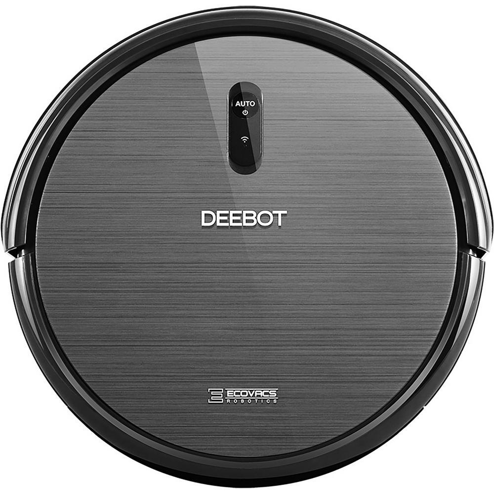 DEEBOT N79 Robotic Vacuum Cleaner