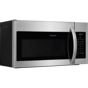 7 Frigidaire 30 In 1 6 Cu Ft Over The Range Microwave