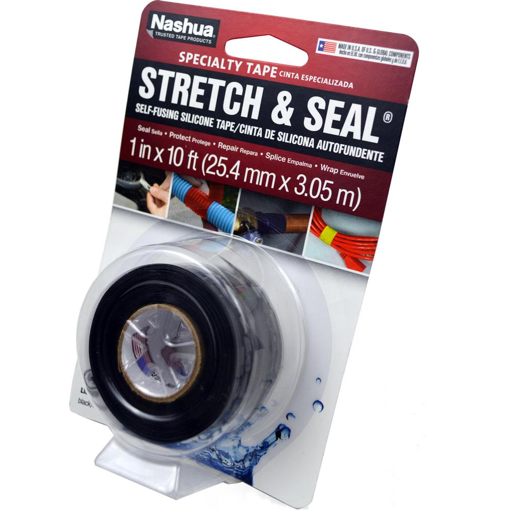 Stretch drain hose