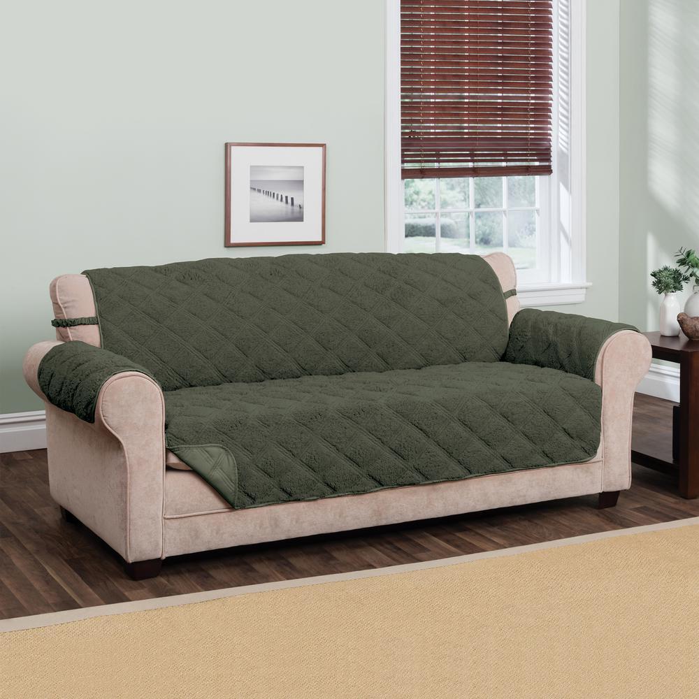 Innovative Textile Solutions Hudson Green Waterproof Xl
