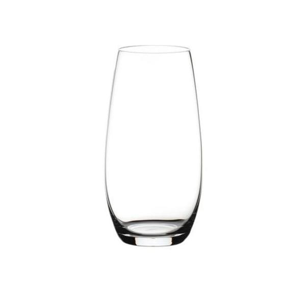 0b8508aa99d O Series 9.25 oz. Stemless Crystal Champagne Glass (4-Pack). by Riedel