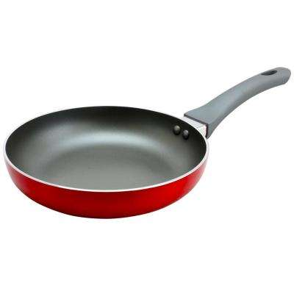 Herscher Aluminum Frying Pan