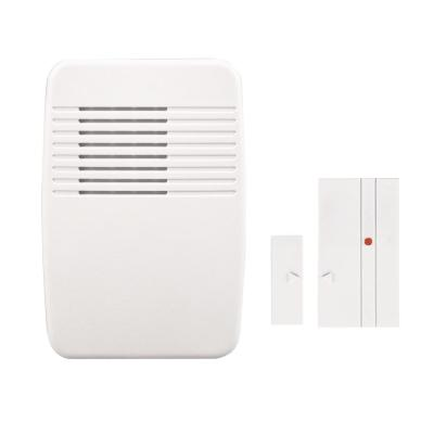 Wireless Plug-In Door Chime and Entry Alert
