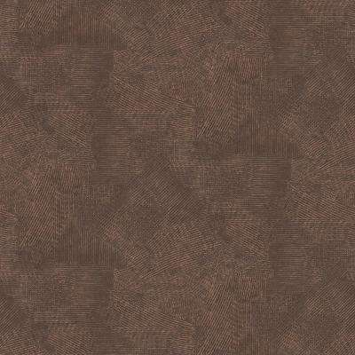 Chocolate and Copper Moonstone Wallpaper