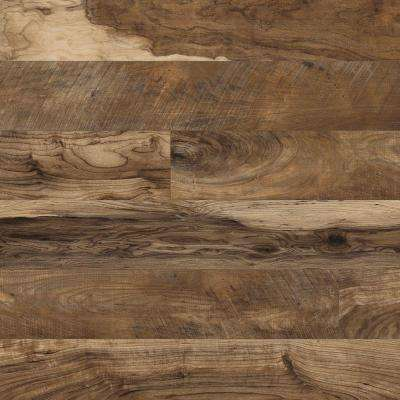 Maple Grove Natural Laminate Flooring - 5 in. x 7 in. Take Home Sample