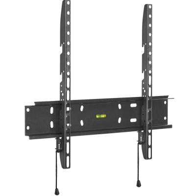 Barkan Fixed Flat/Curved Panel TV Wall Mount for 29 in. to 65 in. Screens up to 110 lbs.