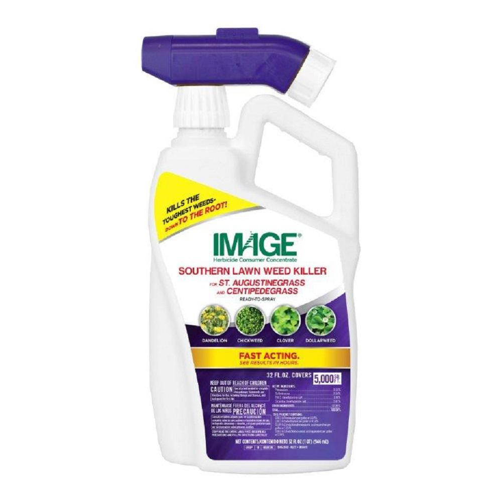 32 oz. Southern Lawn Weed Killer Ready-To-Spray