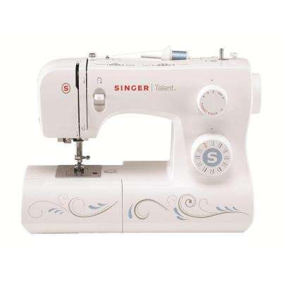 Talent 23-Stitch Sewing Machine