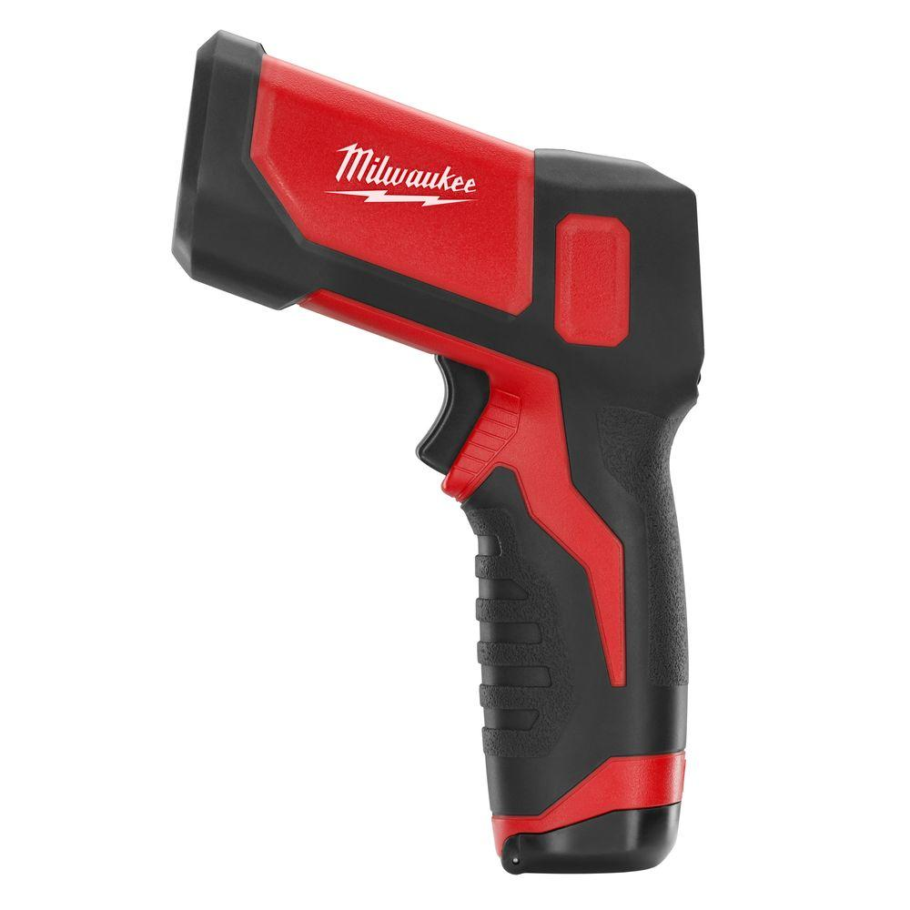 Milwaukee Laser Temp-Gun