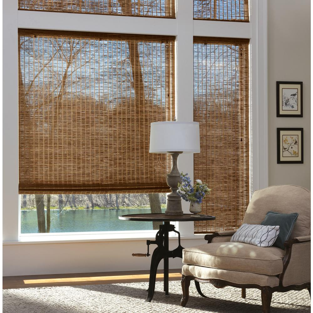Hunter douglas provenance woven woods shades