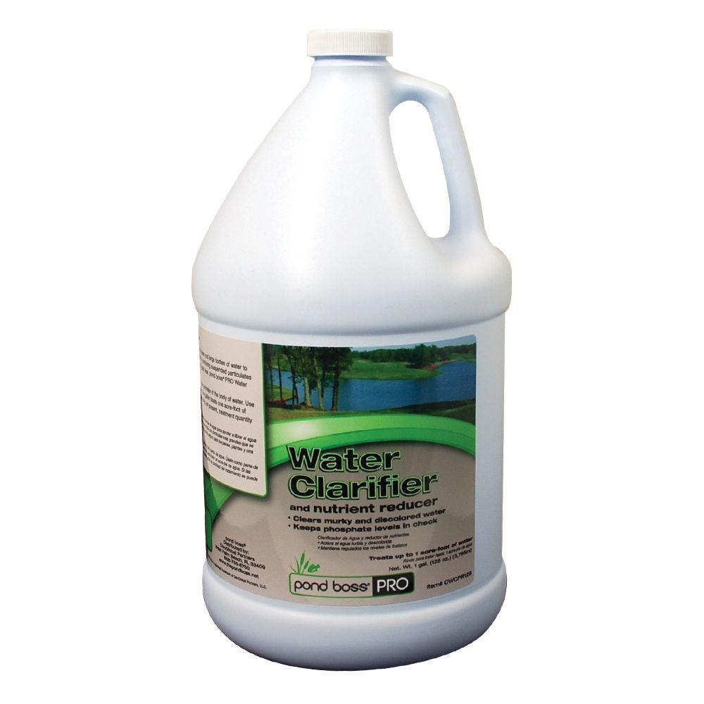 1 Gal. Water Clarifier