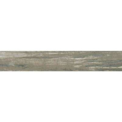 Madera Timber Matte 5.63 in. x 35.43 in. Porcelain Floor and Wall Tile (8.31 sq. ft. / case)