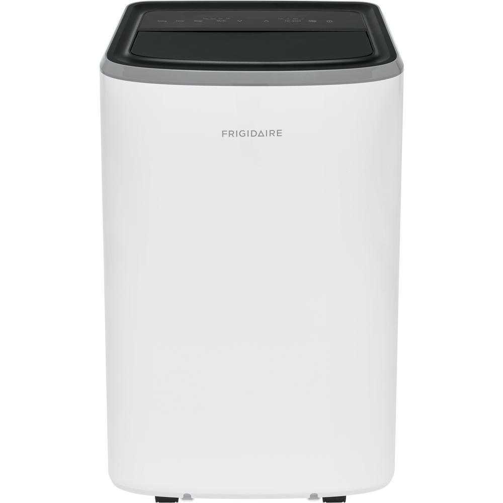 Frigidaire 10 000 Btu 6 500 Btu Doe Portable Room Air Conditioner Fhpc102ab1 The Home Depot