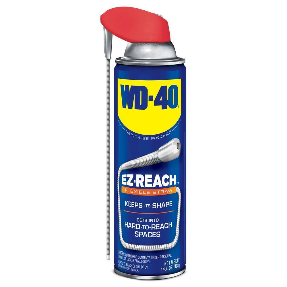 WD-40 14.4 oz. Multi-Use Product EZ-REACH