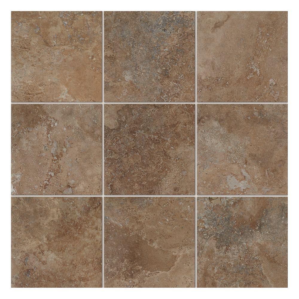 Travisano Venosa 6 in. x 6 in. Glazed Porcelain Floor and Wall Tile (657.8 sq. ft. / pallet)