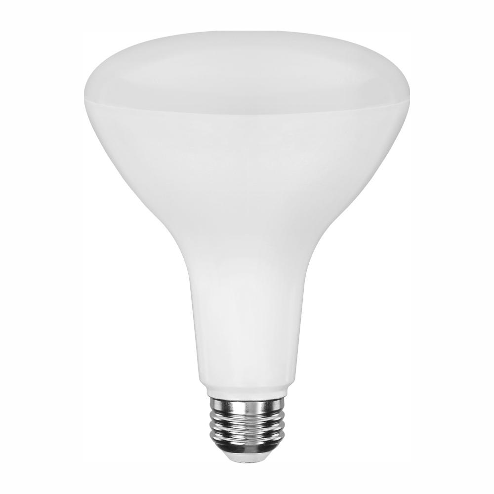 Euri Lighting 80-Watt Equivalent BR40 Dimmable LED Light Bulb
