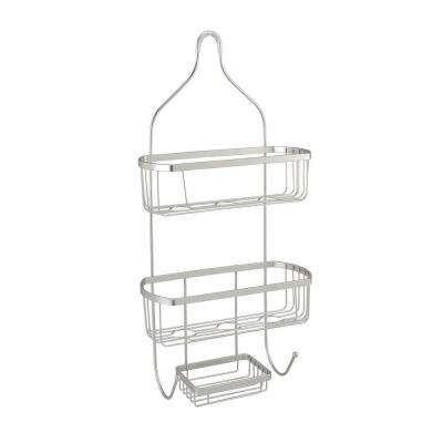 Prince Style Shower Caddy in Satin
