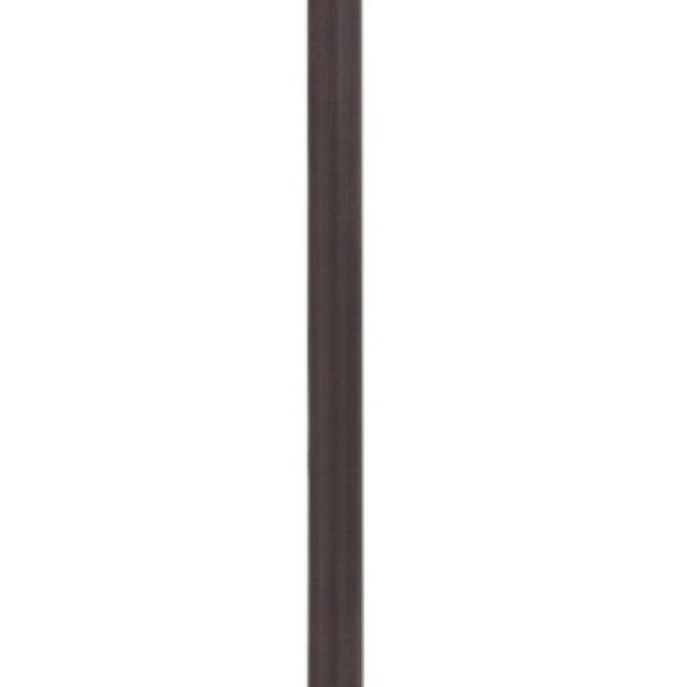 Minka Lavery Downrod Minka Aire DR536-BK Down Rod