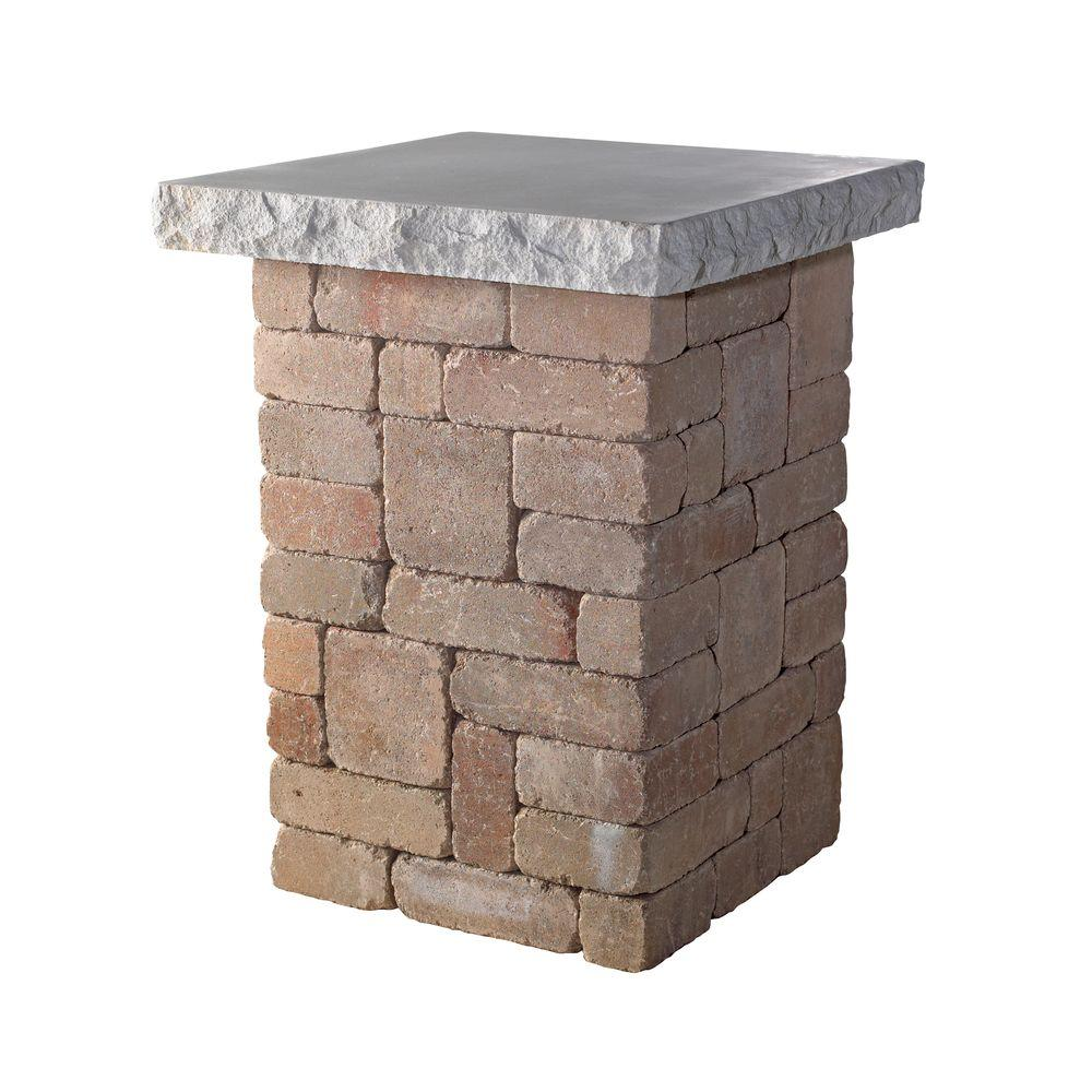 Necessories 24 in. Desert Lakeland Pillar