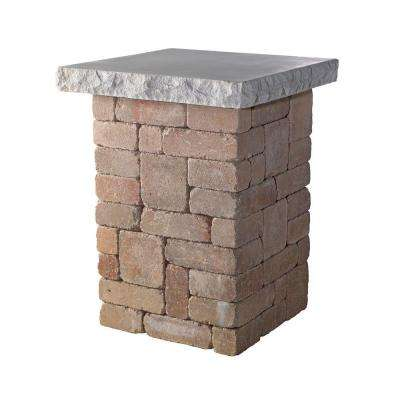 24 in. Desert Lakeland Pillar