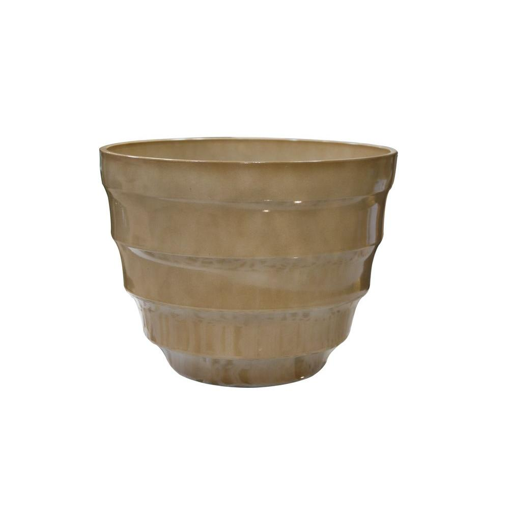 Find large flower pots from a vast selection of Lawn and Garden Supplies. Get great deals on eBay! Skip to main content. eBay: Shop by category. Shop by category. 24in Large Resin Outdoor Garden Planter Home Patio Yard Weatherproof Flower Pot. Brand New. $ Buy It Now. Free Shipping.