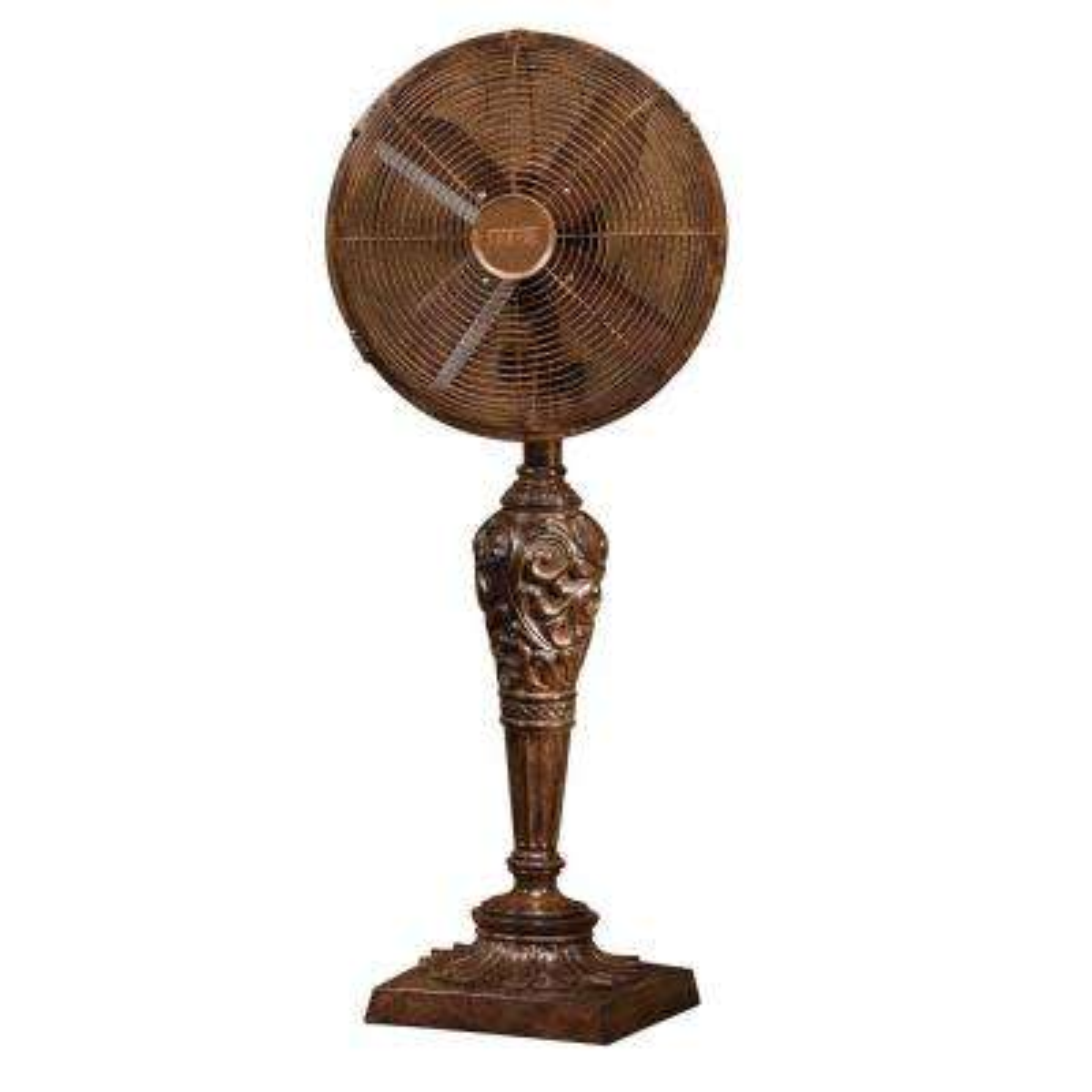 12 in. Cantalonia Table Fan