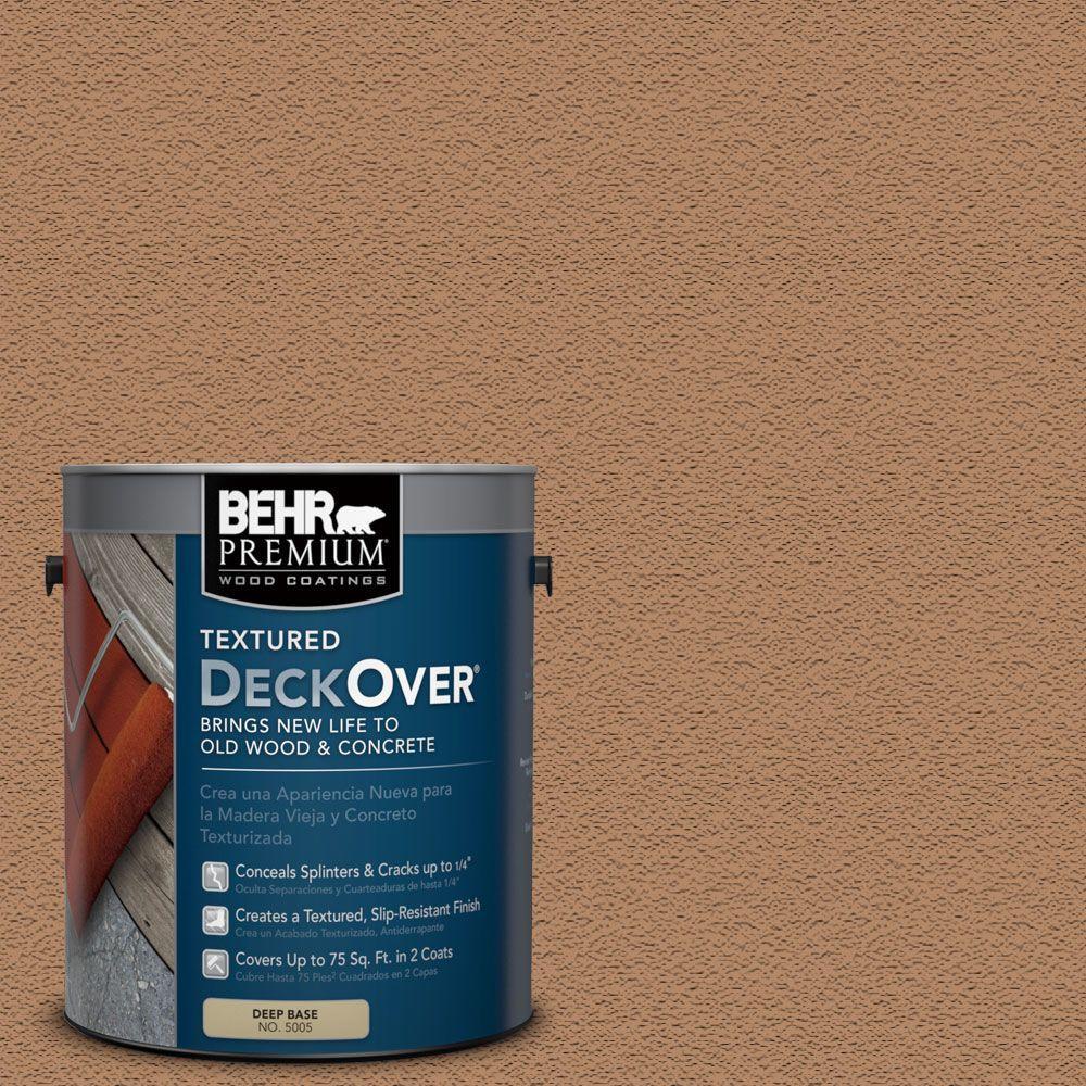 #SC-158 Golden Beige Textured DeckOver