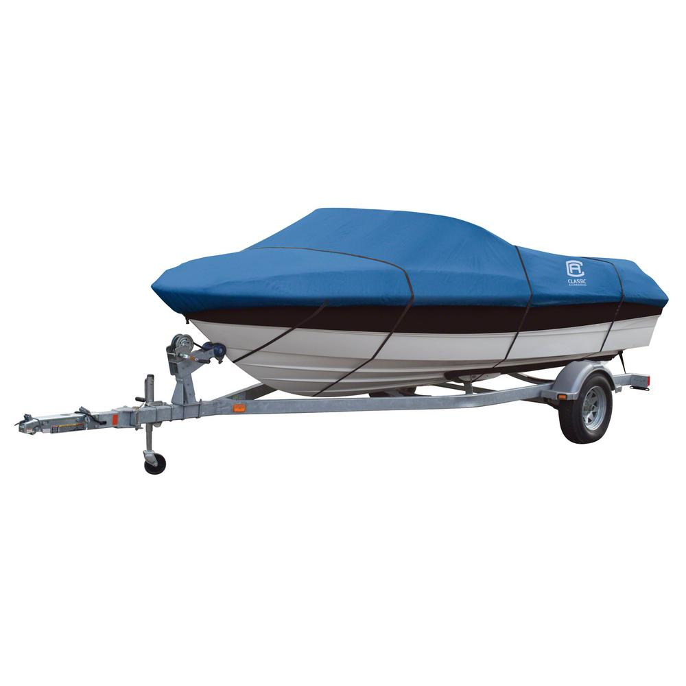 Stellex 14 ft. to 16 ft Fishing Boat Cover