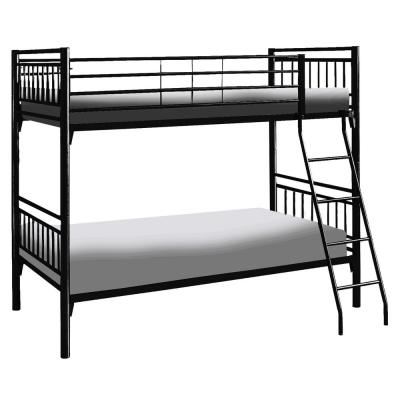 Jasmine Black Twin Daybed