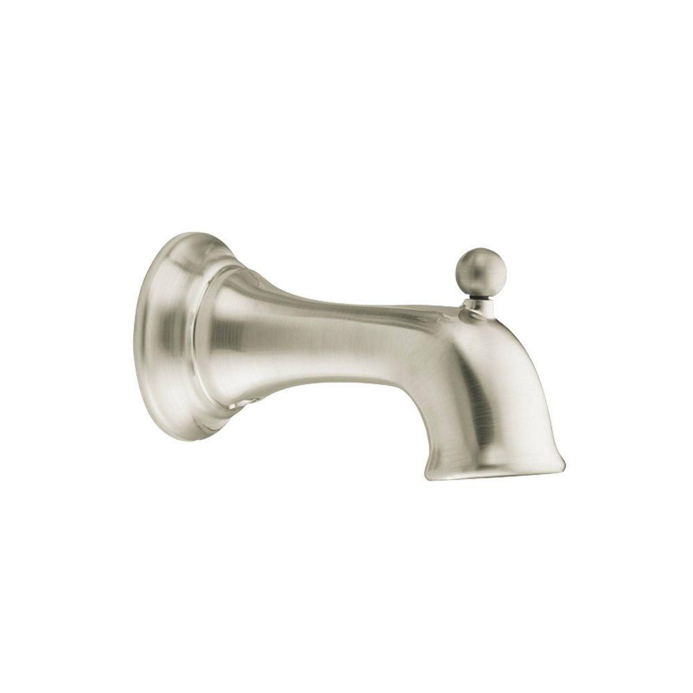 Moen shower spout diverter | Plumbing Fixtures | Compare Prices at ...