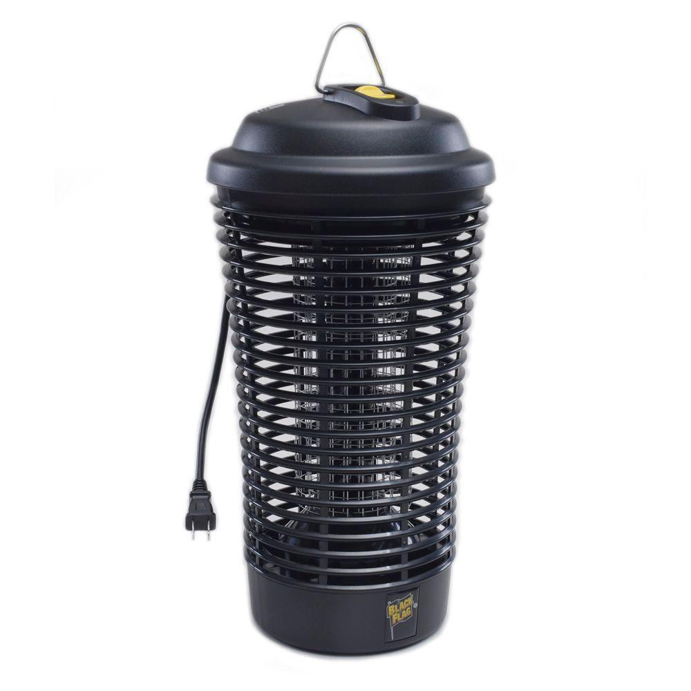 Black Flag 40-Watt Deluxe Bug Zapper