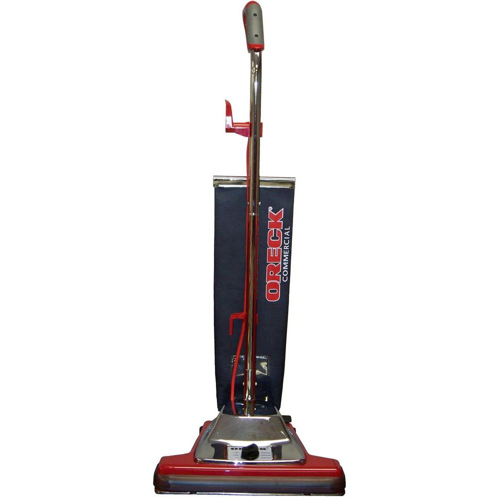 Oreck Commercial Wide Area Upright Vacuum Cleaner-DISCONTINUED