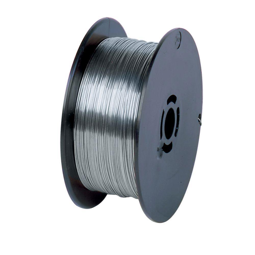 .035 in. Innershield NR211-MP Flux-Core Welding Wire for Mild Steel (1 lb. Spool)