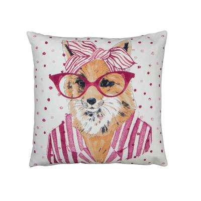 Cleo Standard Decorative Pillow